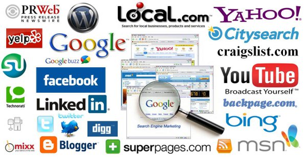 Local Search Marketing To Leverage The Internet